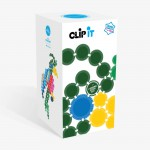 Clipit-750clips